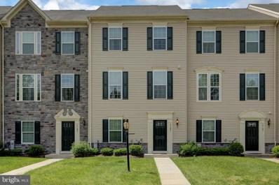 5185 Wyndholme Circle, Baltimore, MD 21229 - #: MDBA510236