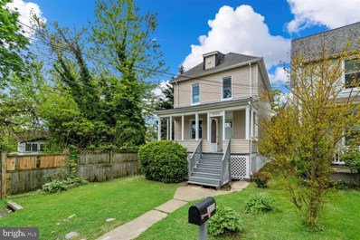 6002 Prescott Avenue, Baltimore, MD 21212 - #: MDBA510364