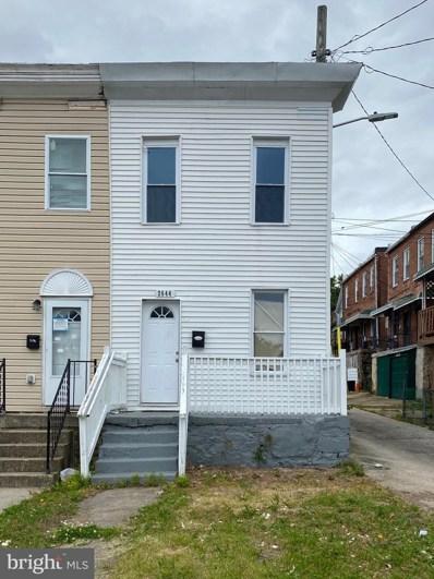 2644 Kennedy Avenue, Baltimore, MD 21218 - #: MDBA510524