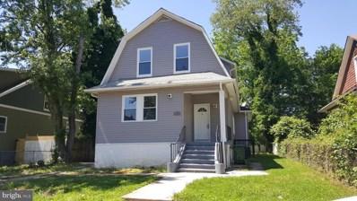 2920 Boarman Avenue, Baltimore, MD 21215 - #: MDBA510528