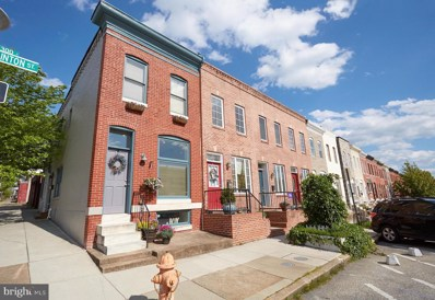 301 S Clinton Street, Baltimore, MD 21224 - #: MDBA510604