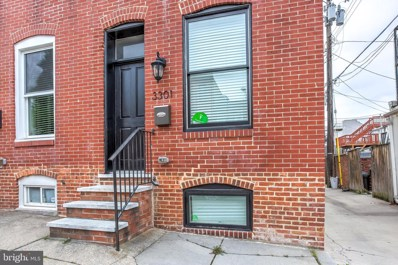 3301 Fleet Street, Baltimore, MD 21224 - MLS#: MDBA510606