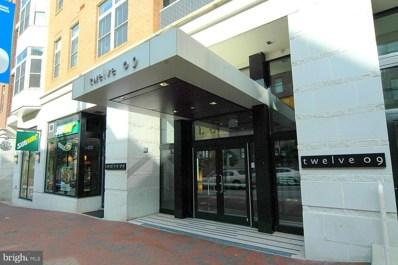 1209 N Charles Street UNIT 407, Baltimore, MD 21201 - #: MDBA510614