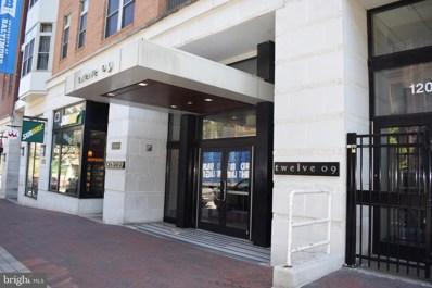 1209 N Charles Street UNIT 403, Baltimore, MD 21201 - #: MDBA510704