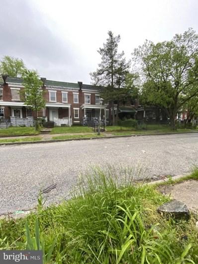 2624 Loyola Southway, Baltimore, MD 21215 - MLS#: MDBA510732