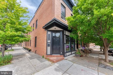 3000 E Baltimore Street, Baltimore, MD 21224 - MLS#: MDBA510746