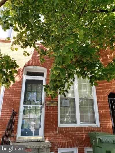 821 S Montford Avenue, Baltimore, MD 21224 - #: MDBA510786