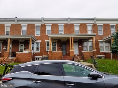 2847 Lake Avenue, Baltimore, MD 21213 - #: MDBA511000