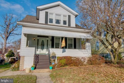 3112 Clearview Avenue, Baltimore, MD 21234 - #: MDBA511066