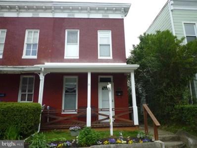 1315 Morling Avenue, Baltimore, MD 21211 - #: MDBA511220