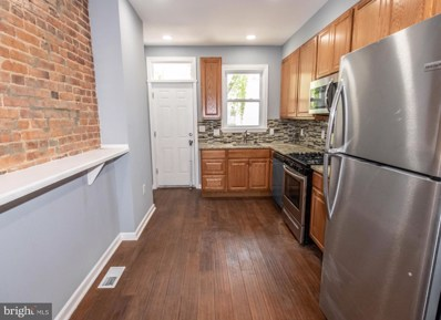 405 Whitridge Avenue, Baltimore, MD 21218 - #: MDBA511248
