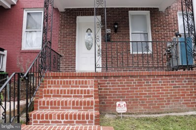 505 Chestnut Hill Avenue, Baltimore, MD 21218 - #: MDBA511276