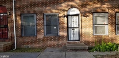 1915 Brunt Street, Baltimore, MD 21217 - #: MDBA511430