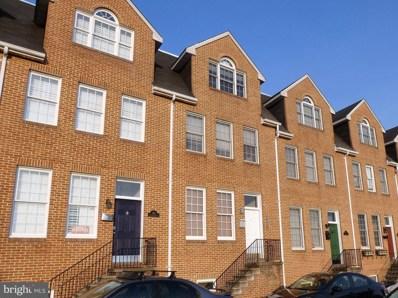 705 Streeper Street S, Baltimore, MD 21224 - #: MDBA511456