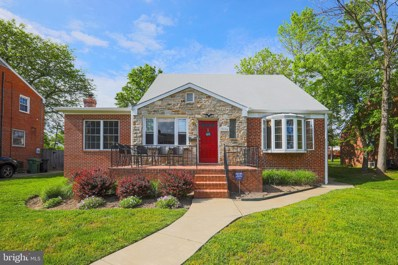 3114 Bonnie Road, Baltimore, MD 21208 - #: MDBA511564