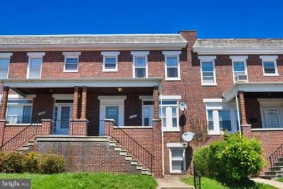 4232 Shamrock Avenue, Baltimore, MD 21206 - #: MDBA511588