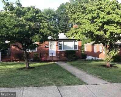5711 Benton Heights Avenue, Baltimore, MD 21206 - #: MDBA511620