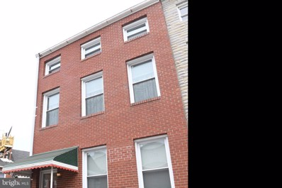 913 Trinity Street, Baltimore, MD 21202 - #: MDBA511636