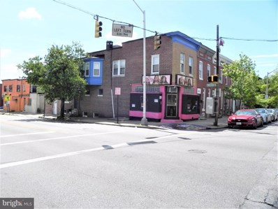 241 N Milton Avenue, Baltimore, MD 21224 - #: MDBA511724