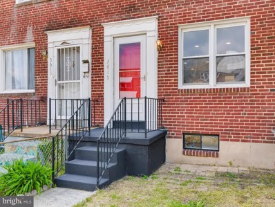 3615 W Lexington Street, Baltimore, MD 21229 - #: MDBA511760