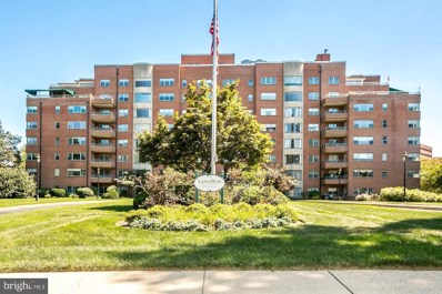 3601 Greenway UNIT 601, Baltimore, MD 21218 - #: MDBA511818