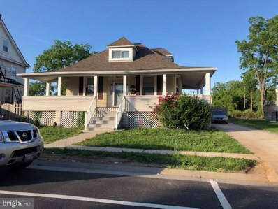 5505 Jonquil Avenue, Baltimore, MD 21215 - #: MDBA511910