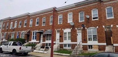 9 N Wheeler Avenue, Baltimore, MD 21223 - #: MDBA511960