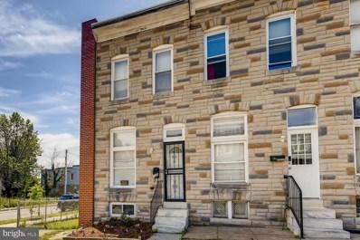 146 S Loudon Avenue, Baltimore, MD 21229 - #: MDBA512006