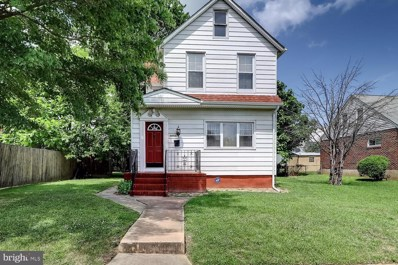 3602 Bayonne Avenue, Baltimore, MD 21206 - #: MDBA512018