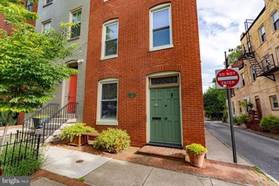 2117 E Lombard Street, Baltimore, MD 21231 - MLS#: MDBA512038