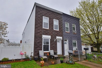 6543 Baltimore Avenue, Baltimore, MD 21222 - #: MDBA512084