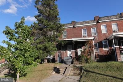 2405 Westport Street, Baltimore, MD 21230 - #: MDBA512402