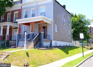422 Lyndhurst Street, Baltimore, MD 21229 - #: MDBA512666