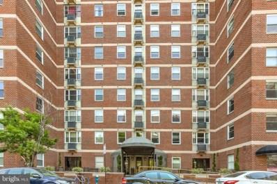 1101 Saint Paul Street UNIT 1410, Baltimore, MD 21202 - #: MDBA512746