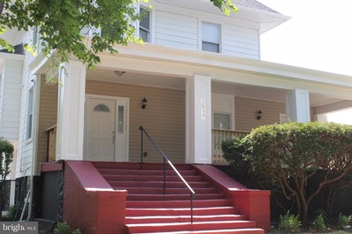 3517 Springdale Avenue, Baltimore, MD 21216 - #: MDBA512816