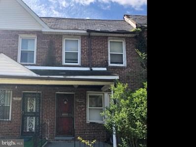 2647 W Lafayette Avenue, Baltimore, MD 21216 - #: MDBA512852