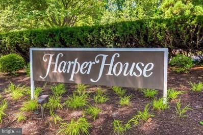 111 Hamlet Hill Road UNIT 1001, Baltimore, MD 21210 - #: MDBA512936