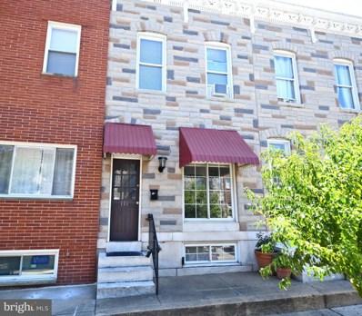 111 S Highland Avenue, Baltimore, MD 21224 - #: MDBA513092