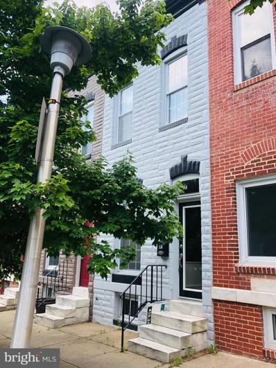 116 N Potomac Street, Baltimore, MD 21224 - #: MDBA513108