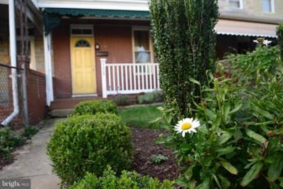 3320 Chestnut Avenue, Baltimore, MD 21211 - #: MDBA513184
