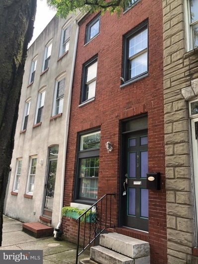 1913 Eastern Avenue, Baltimore, MD 21231 - #: MDBA513238