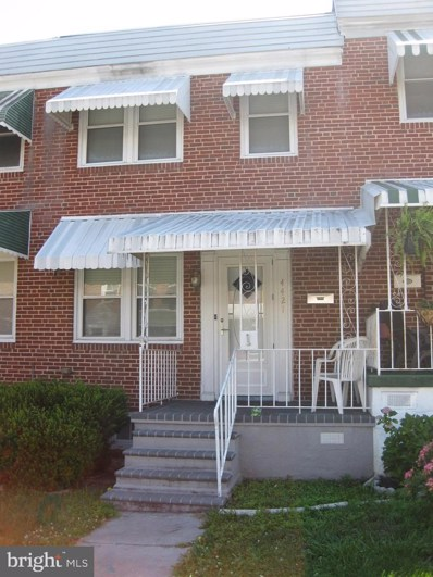 4421 Newport Avenue, Baltimore, MD 21211 - #: MDBA513566