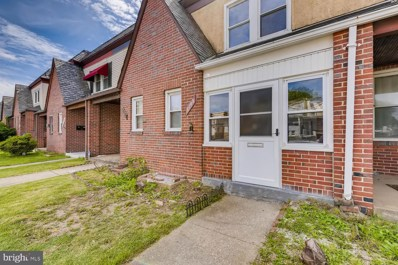 7105 Harford Road, Baltimore, MD 21234 - #: MDBA513890