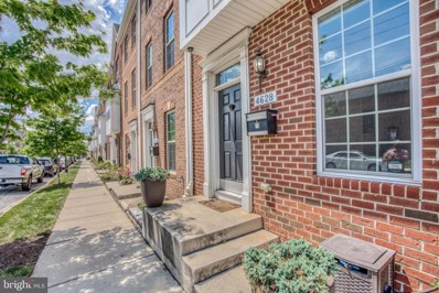 4628 Fait Avenue, Baltimore, MD 21224 - MLS#: MDBA513970