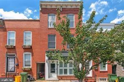 2536 Foster Avenue, Baltimore, MD 21224 - #: MDBA514056