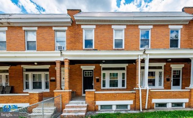 4223 Sheldon Avenue, Baltimore, MD 21206 - #: MDBA514124