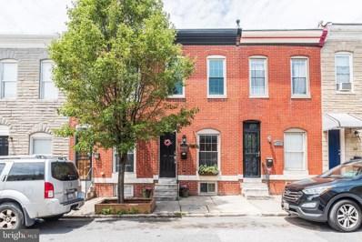 156 N Decker Avenue, Baltimore, MD 21224 - #: MDBA514134