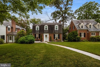 4018 Deepwood Road, Baltimore, MD 21218 - #: MDBA514202