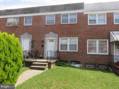 4763 Homesdale Avenue, Baltimore, MD 21206 - #: MDBA514204
