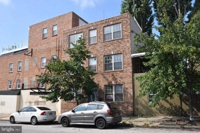 520 S Patterson Park Avenue, Baltimore, MD 21231 - MLS#: MDBA514434